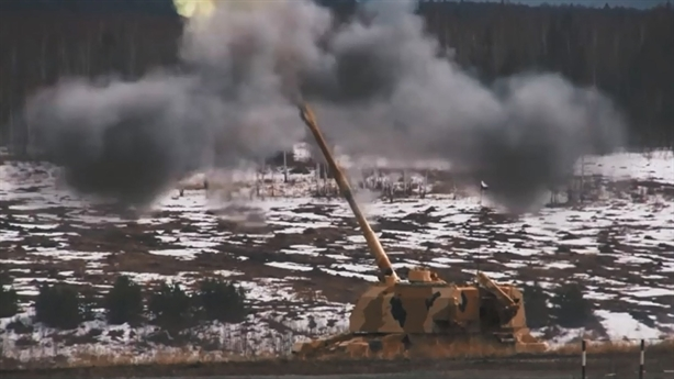 Msta-S Nga bắn đâu trúng đó với trợ thủ mới