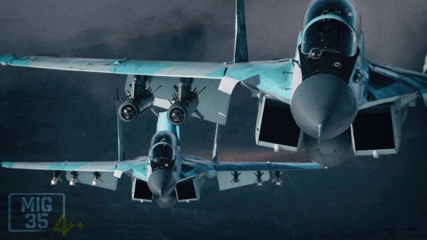 Chuyên gia Mỹ nghĩ MiG-35 là chương trình thất bại của Nga