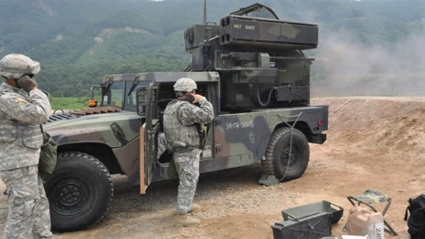 Mỹ điều thêm vũ khí phòng không đến mỏ dầu Syria