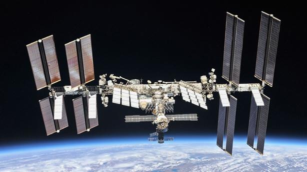 Nga xây Trạm vũ trụ mới phục vụ tuyến đường Biển Bắc