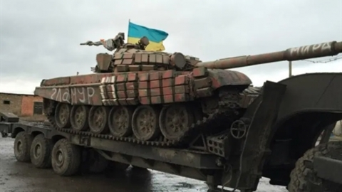 Moldova-Ukraine gây sức ép với Nga theo hướng Transnistria