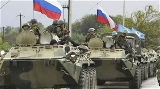 Nga điều quân áp sát Ukraine khi DPR yêu cầu trợ giúp