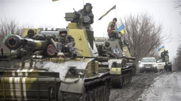 Mỹ có sẵn sàng đụng độ Nga vì Ukraine?