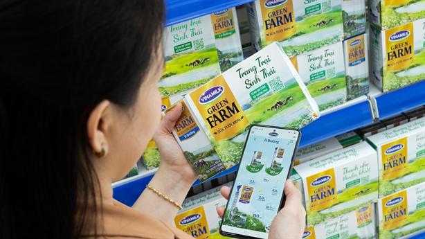 Vinamilk thăng hạng trong top 50 Cty sữa hàng đầu thế giới