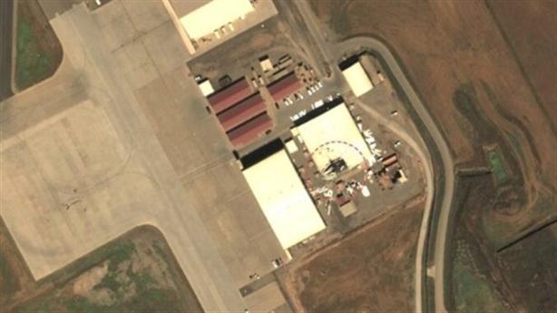 Công bố thiệt hại căn cứ Mỹ bị UAV đánh trúng