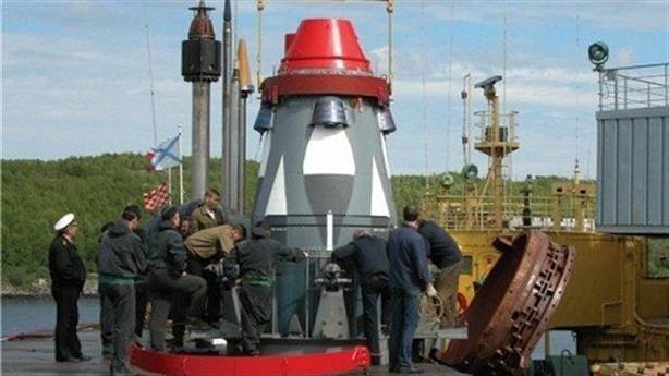 Tàu ngầm Nga có đòn tấn công đáng sợ hơn Bulava