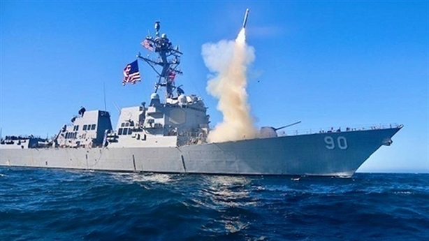 Mỹ-NATO áp sát Nga vì... Crimea và Donbass