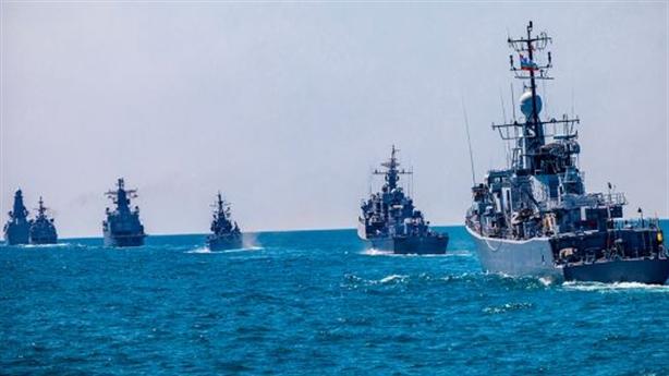 Nga tập trận ở Biển Đen: Mỹ nói Nga khiêu khích...
