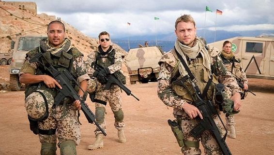 Đức phát nản về 20 năm vô nghĩa ở Afghanistan