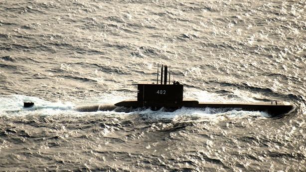 Số phận tàu ngầm Indonesia khi diễn tập