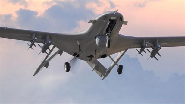 Ngoại trưởng Thổ: Ankara sẵn sàng bán UAV cho Nga