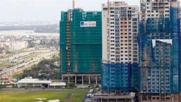 Sở Xây dựng TPHCM kiến nghị 'siết' điều kiện huy động vốn