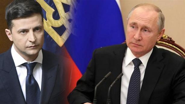 Chưa đối thoại được với ông Putin, ông Zelensky tuyên bố nóng