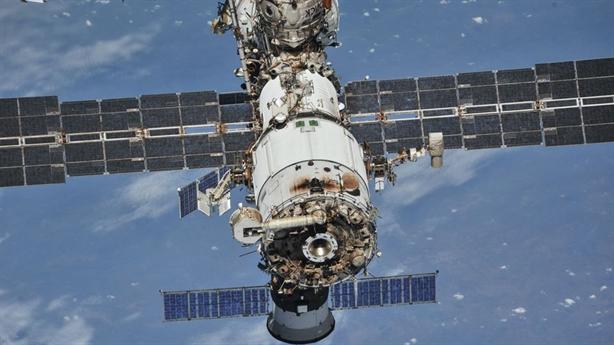 Nga sẽ chi 6 tỷ USD xây trạm vũ trụ riêng