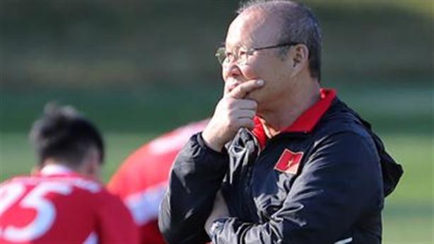 Vòng loại World Cup 2022: Quyết định tương lai thầy Hàn?