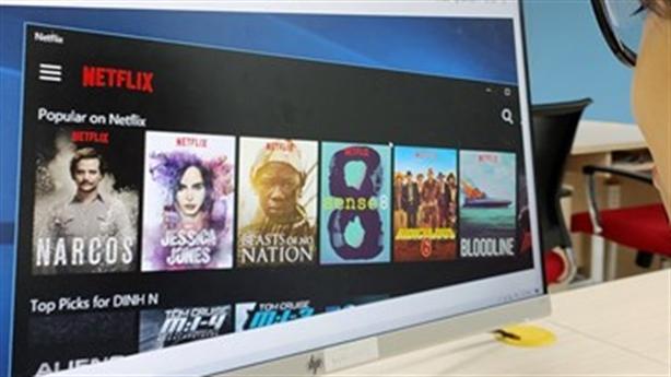 Sửa luật để quản lý việc phát hành phim trên Internet?