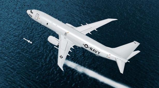 Báo Mỹ: Nga nên biết sợ khi P-8A mang LRASM