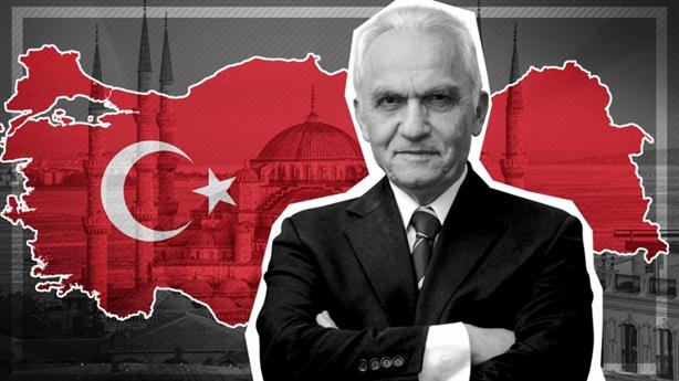 'Nỗ lực tái tạo Đế chế Ottoman sẽ là sai lầm lớn'
