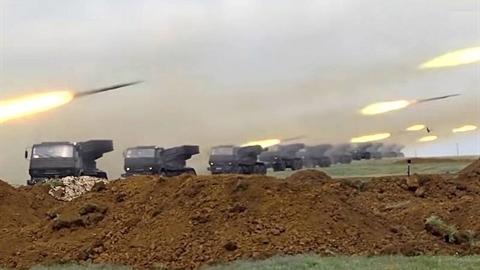 Quân Nga có thể trở lại biên giới Ukraine trong vài ngày