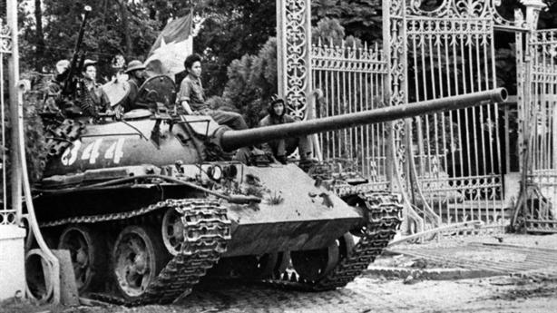 Đại thắng Mùa xuân 1975 và tình hữu nghị Việt-Xô