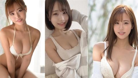 Diễn viên Nhật mới vào nghề gợi cảm đến khó tin