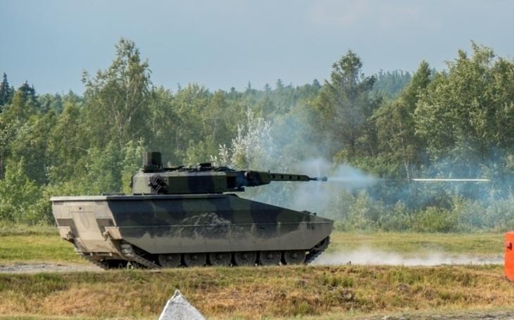 Xe chiến đấu Lynx được thiết kế với tháp pháo kiểu module Rheinmetall LANCE trang bị pháo tự động 30mm hoặc 35mm có ổn định tầm hướng và điều khiển từ xa. Tháp pháo và pháo được thiết kế cho phép pháo thủ có thể tiêu diệt mục tiêu từ khoảng cách tối đa 3.000m.