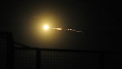 Phòng không Syria lần đầu tấn công tiêm kích F-35 Israel?