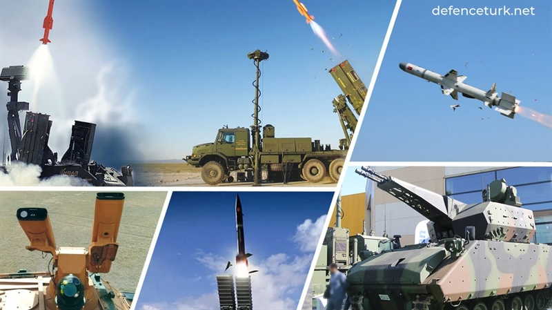 Đợt huấn luyện do các chuyên gia hàng đầu của nhà thầu Aselsan đối với kíp chiến đấu của lực lượng phòng thủ Thổ Nhĩ Kỳ sẽ kéo dài đến cuối năm 2021. \