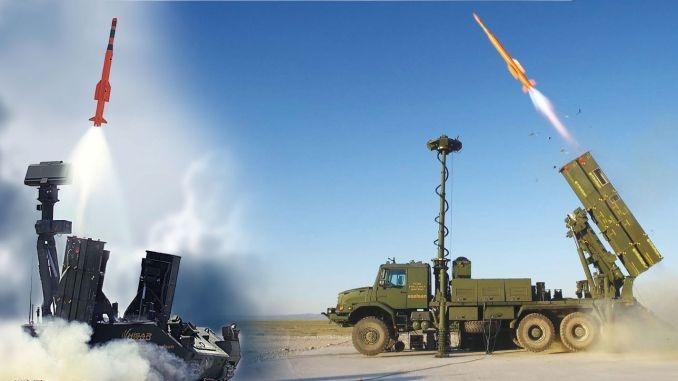 Theo vị tướng này, hệ thống Hissar có sức mạnh tương đương với Patriot PAC 3 của Mỹ và chúng được đẩy nhanh tiến độ hoàn thiện nhằm thế vào tầng đánh chặn của PAC 3 mà Mỹ không bán cho Ankara.