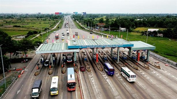 Vì sao phải thu phí cao tốc TP.HCM-Trung Lương?