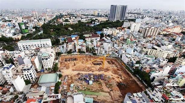 Dự án nhà ở xã hội hơn 1.000 căn bị 'bán trộm'