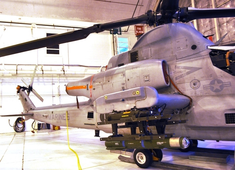 Hiện nay Lockheed Martin của Mỹ đang sản xuất loạt và trang bị số lượng lớn tên lửa không đối đất tàng hình chính xác cao JAGM sau khi vũ khí này hoàn thành xuất sắc các bài thử nghiệm từ trực thăng, chiến đấu cơ và máy bay không người lái.
