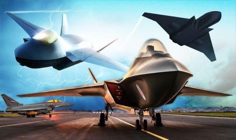 Theo nội dung bài viết, Tempest của Không quân Hoàng gia Anh (RAF) được thiết kế kiểu tương tự tam giác và được tích hợp những công nghệ tối tân của hàng không quân sự thế giới. \
