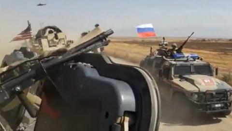 Mỹ chuẩn bị phá vỡ mọi thỏa thuận với Nga tại Syria?