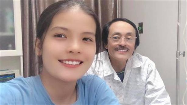 Chuyện kêu gọi giúp đỡ Giang Còi: Lời thật của con gái