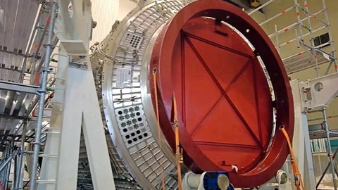 Nga chuyển module năng lượng ISS sang trạm vũ trụ nội địa