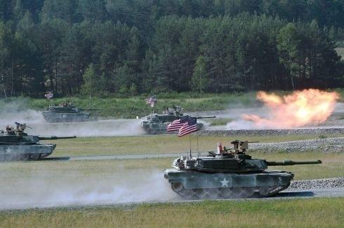 Điều đặc biệt gây bất ngờ là trong những tiêu chí của cỗ tăng thế hệ mới thuộc Chương trình Lethality được nêu ra đó là chúng phải chống được đòn tấn công từ súng chống tăng RPG 7 - vũ khí vốn được phát triển từ thời Liên xô.