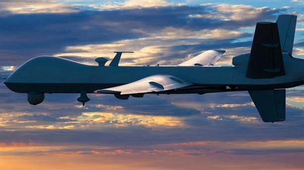 Mỹ tăng bảo mật cho MQ-9 sau khi bị Iran tóm sống