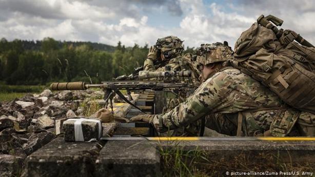 Mỹ gây nguy hiểm cho Đức nhiều hơn Nga