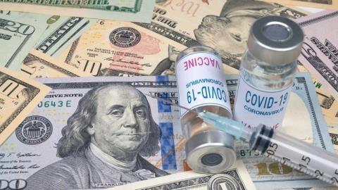 Vaccine Nga chứng minh tiền nhiều vẫn... vô nghĩa