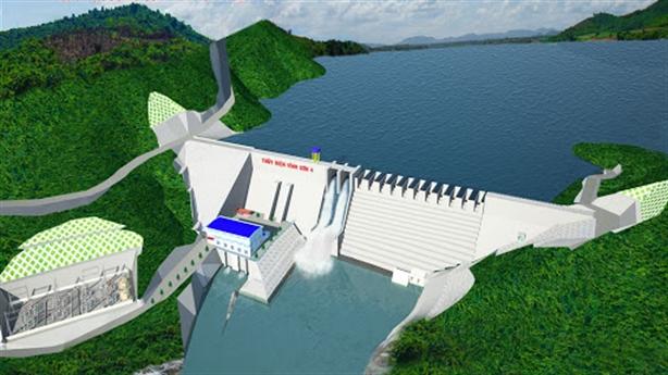Chuyển 25,62ha rừng tự nhiên làm thủy điện: Thận trọng...