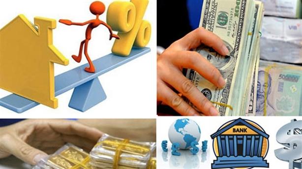 Yêu cầu kiểm soát chặt tín dụng BĐS, chứng khoán, BOT, BT