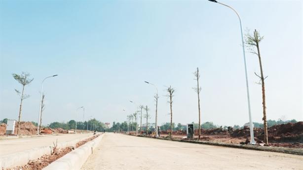 Sở Xây dựng Bắc Giang đề nghị phạt Kosy 250 triệu