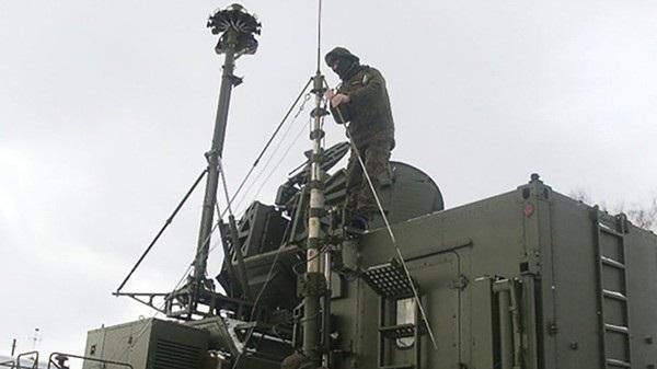 Nga nhận EW khiến tên lửa hành trình lạc lối
