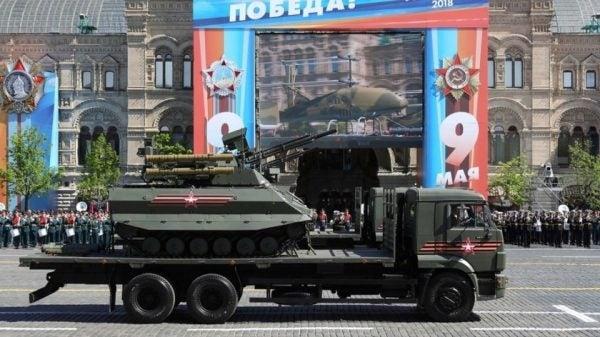 Đánh giá về lực lượng mới của Nga với những chiếc Uản-9, tờ National Interest của Mỹ cho rằng: \