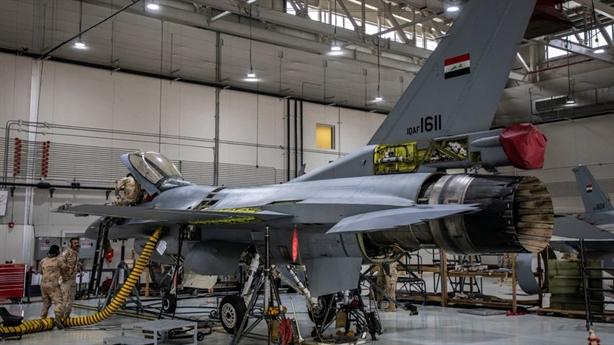 Iraq đáp trả khi Mỹ dọa ngừng bảo dưỡng F-16