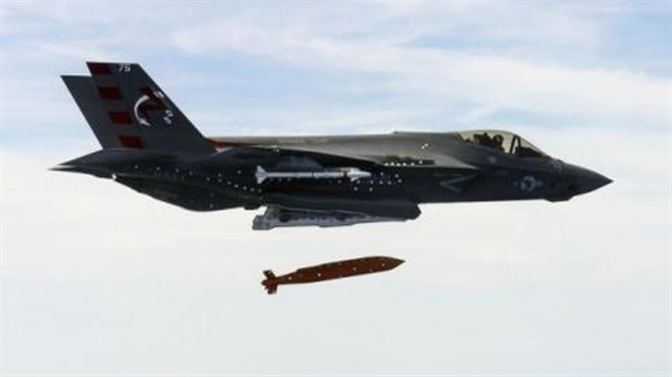 Báo Mỹ: Không quân Mỹ chưa tìm ra cách đối phó S-400