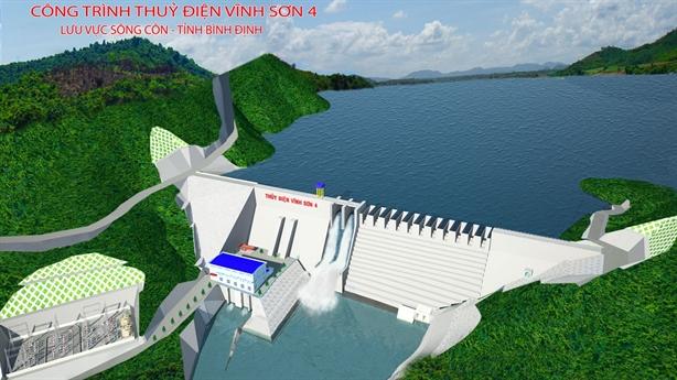 Chuyển 25,62ha rừng tự nhiên làm thủy điện: Cân nhắc kỹ...