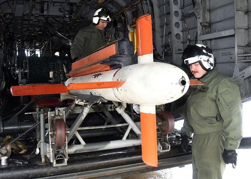 Hệ thống này có khả năng phát hiện thủy lôi nổi và bãi đậu tàu thuyền. Hai hệ thống phát hiện thuỷ lôi sẽ cung cấp cho Hải quân Mỹ năng lực phát hiện thuỷ lôi đặt trên máy bay trực thăng để phát hiện các mục tiêu từ trên mặt biển đến đáy biển một cách hoàn hảo.