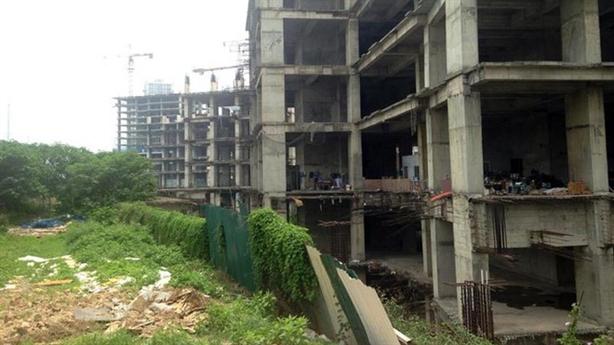 Hà Nội: Nhiều đại gia nợ thuế trăm tỷ